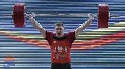 Arkadiusz Michalski mistrzem Europy w podnoszeniu ciężarów w kategorii 105 kg