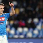 Arkadiusz Milik. Agent: Napoli woli zostawić go na trybunach i stracić nie zarabiając