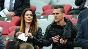 Arkadiusz Milik i Jessica Ziółek zaręczyli się!