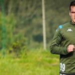 Arkadiusz Milik może przejść do Milanu