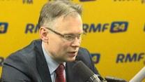 Arkadiusz Mularczyk był gościem Popołudniowej rozmowy w RMF FM