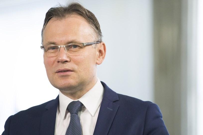 Arkadiusz Mularczyk /Maciej Luczniewski /Reporter