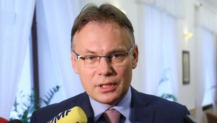 Arkadiusz Mularczyk /Paweł Supernak /PAP