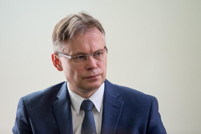 Arkadiusz Mularczyk /Andrzej Iwańczuk/Reporter /East News