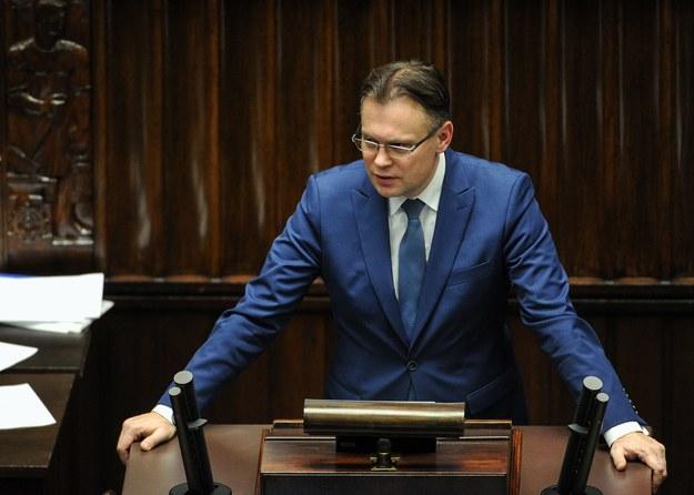 Arkadiusz Mularczyk /Marcin Obara /PAP