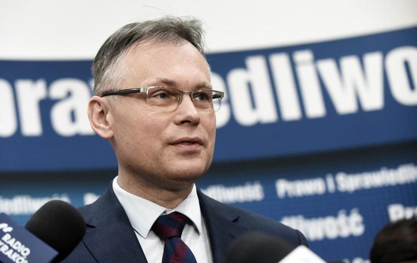Arkadiusz Mularczyk /M.Lasyk /Reporter