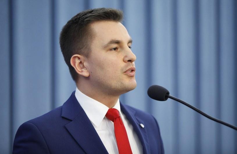 Arkadiusz Myrcha /Stefan Maszewski /Reporter