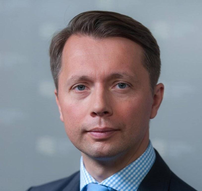 Arkadiusz Pączka, dyrektor Centrum Monitoringu Legislacji Pracodawców RP. Źródło: pracodawcyrp /materiały prasowe