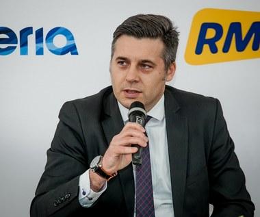 Arkadiusz Ratajczak, radca prawny: KE zablokuje projekt rynku mocy?