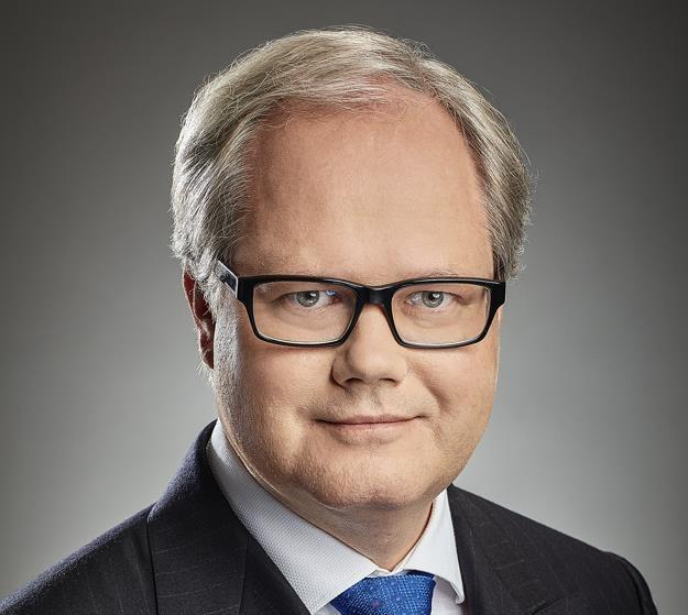 Arkadiusz Siwko, prezes PGZ, zasiada w nadzorze WZM i PSG z grupy PGNiG /Informacja prasowa