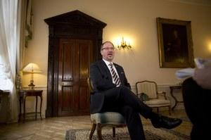 Arkady Rzegocki dla Interii: Brexit szansą dla Polski