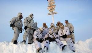 Arktyka - prawdziwy priorytet rosyjskiej ekspansji