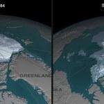 Arktyka wolna od lodu morskiego latem już przed 2050 rokiem