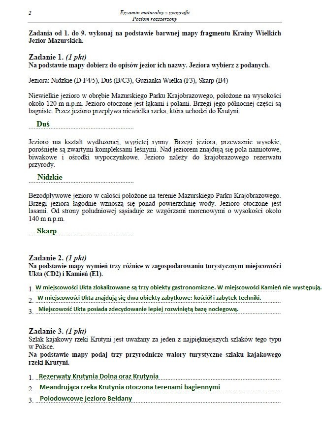 Arkusz /INTERIA.PL