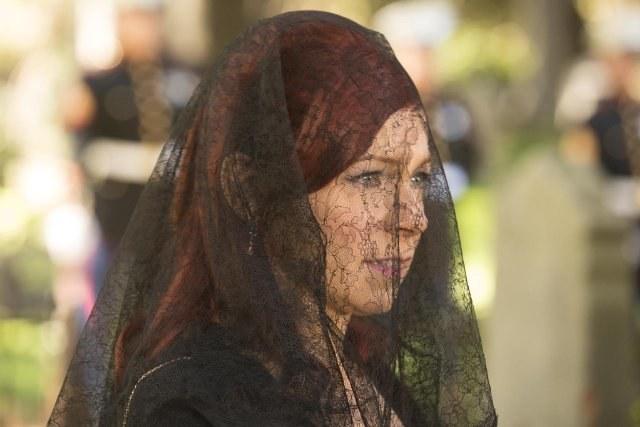 Arlene (Carrie Preston) /John P. Johnson /materiały prasowe