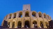 Arles. Warto odwiedzić