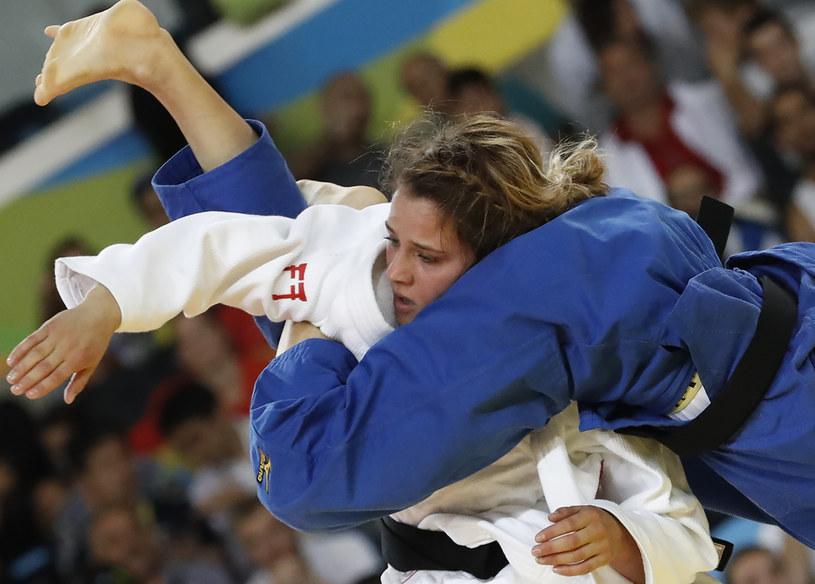 Arleta Podolak /JACK GUEZ /AFP