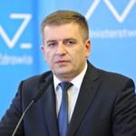 Arłukowicz i Karpiński o swoich dymisjach: Słuszne, kwestia odpowiedzialności za państwo