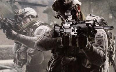 ARMA II: Operation Arrowhead - motyw graficzny /Informacja prasowa