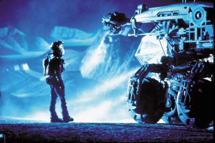 Armageddon - w rzeczywistości astronauci nie wylądowaliby na asteroidzie /East News