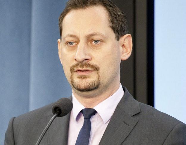 Armand Ryfiński, fot. Karol Serewis /East News