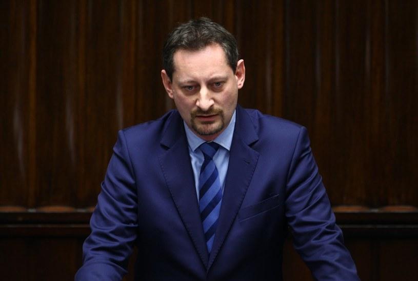 Armand Ryfiński /Stanisław Kowalczuk /East News