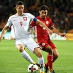 Armenia - Polska 1-6 w eliminacjach do mistrzostw świata
