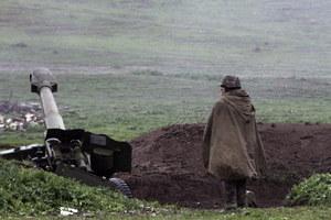 Armia Azerbejdżanu poinformowała o rozpoczęciu ofensywy