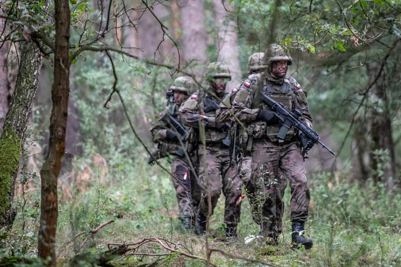 Armia ma zwiększyć liczbę powołań rezerwistów /LUKASZ GDAK/POLSKA PRESS /East News