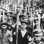 Armia obdartusów. Jakie wojsko walczyło o niepodległość?
