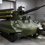 Armia rosyjska tworzy nową jednostkę roboczołgów