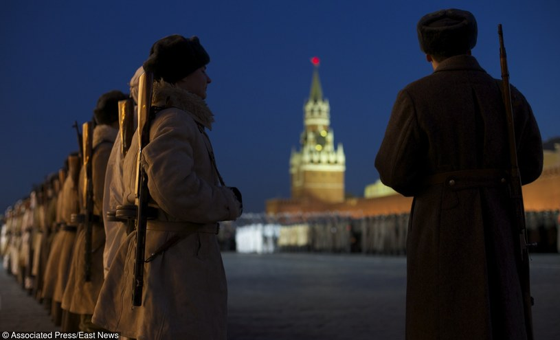 Armia rosyjska /Associated Press /East News