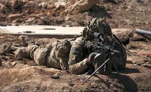Armia USA chce niewidzialności dla swoich żołnierzy