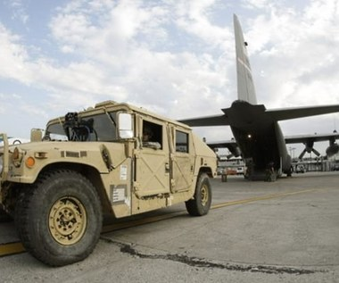 Armia USA przygotowuje latające jeepy