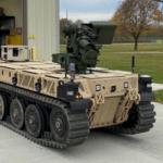 Armia USA testuje autonomiczne roboty bojowe