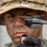 Armia USA wykorzysta miniaturowe drony