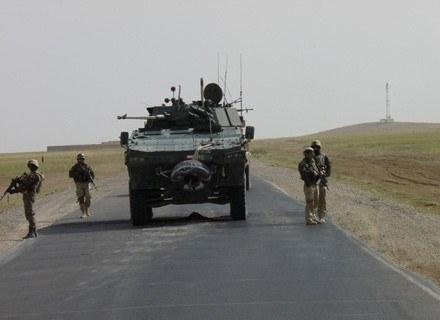 Armia z poboru nie podołałaby afgańskiej misji.../fot. Bogumiła Piekut, PKW Afganistan /