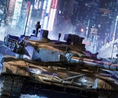Armored Warfare: Aktualizacja, nowy czołg i prezent dla was!