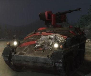 Armored Warfare: Chcesz Wolf Packa o wartości blisko 100 euro?