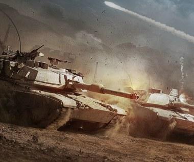 Armored Warfare w najnowszej wersji