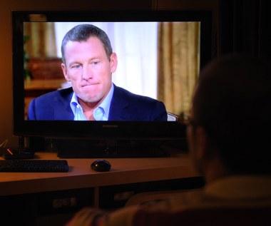 Armstrong: Zażywałem EPO przed każdym zwycięstwem w Tour de France