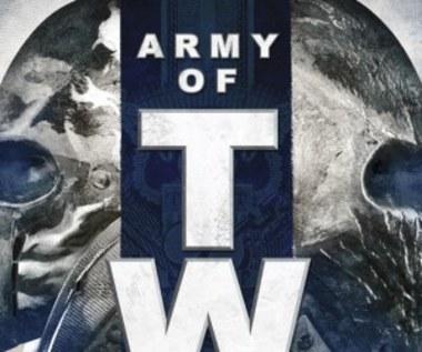 Army of Two w połowie listopada