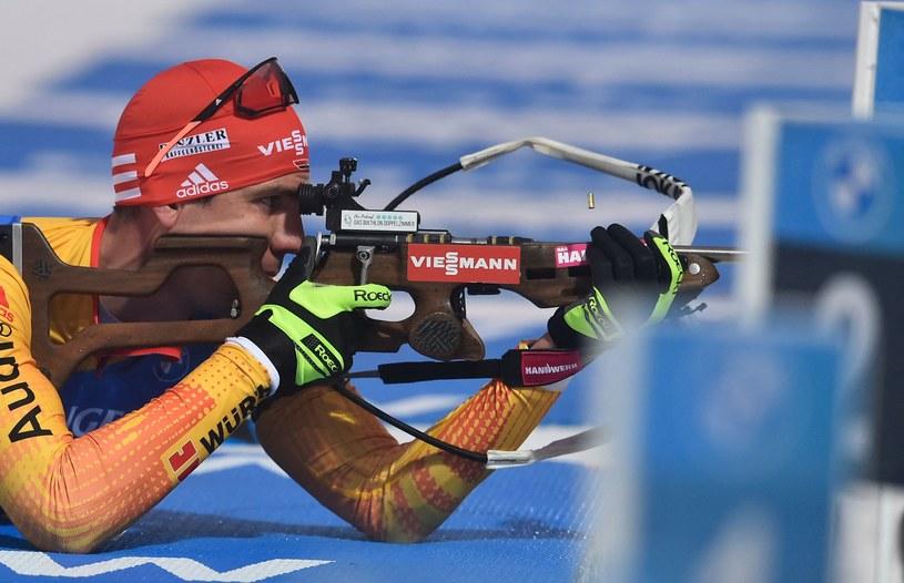 Arnd Peiffer /MICHAL CIZEK /AFP