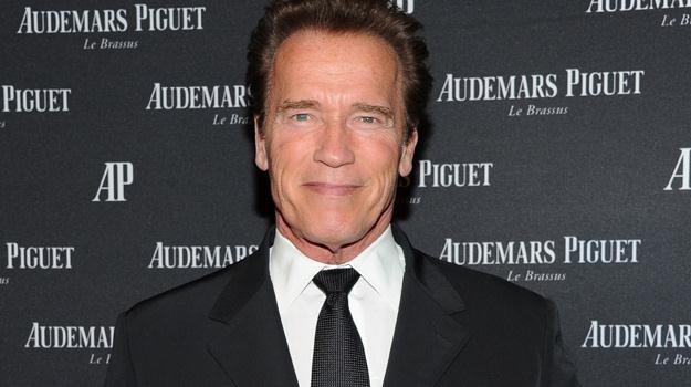 Arnold Schwarzenegger- człowiek sukcesu / fot. Jason Kempin /Getty Images/Flash Press Media