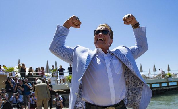 Arnold Schwarzenegger i bicie rekordu Guinnessa w siłowaniu na rękę: Katowice zapraszają!