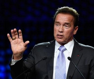 Arnold Schwarzenegger opuścił szpital po operacji serca