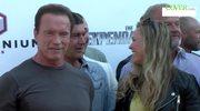 Arnold Schwarzenegger po 20 latach wraca do grania w komedii