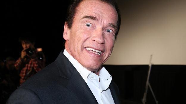 Arnold Schwarzenegger spotka się z publicznością w listopadzie we Wrocławiu -fot. Ken Ishii /Getty Images