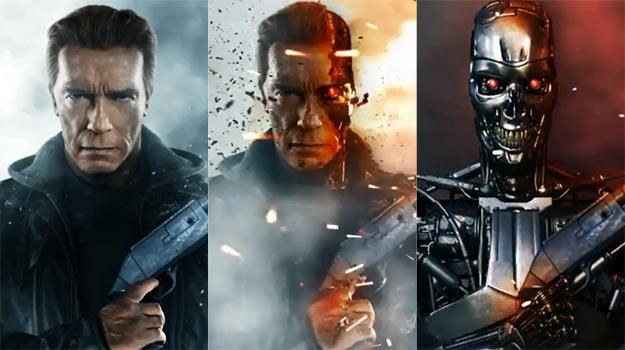 """Arnold Schwarzenegger wraca do """"Terminatora"""" /"""