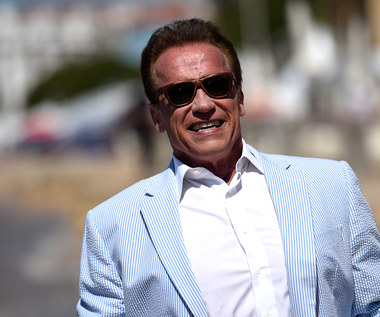 Arnold Schwarzenegger: Zawsze wraca